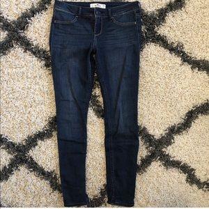 Denim - Hollister super skinny jeans